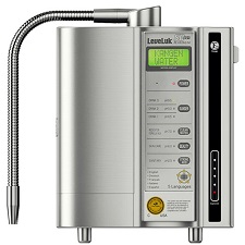 Sd501 Platinum Φίλτρα νερού Ιονιστής νερού