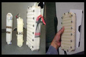 Πλακίδια-ηλεκτρόλυσης ποιοτικοί ιονιστες νερου
