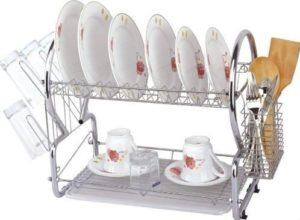 Καθαρά σκεύη, κατσαρόλες με ισχυρά αλκαλικό νερό Kangen