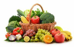 Ξεπλένετε τα τρόφιμα με ισχυρά αλκαλικό νερό Kangen