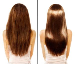 Περιποιηθείτε τα μαλλιά σας με όξινο νερό Kangen.