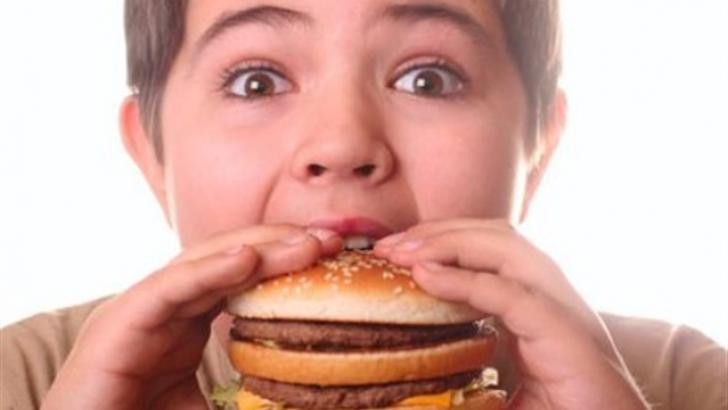 Παιδικη παχυσαρκια