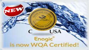 Τα καλύτερα φίλτρα νερού WQA εγγύηση νερού