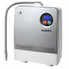 φιλτρα νερου -ιονιστησ νερου Leveluk R