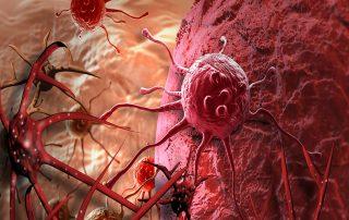 καρκίνος νερό και υγεία