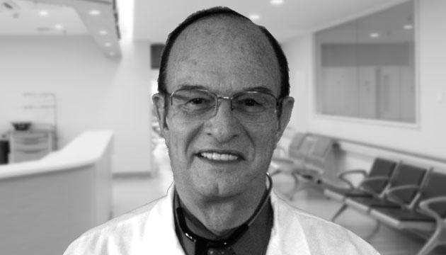 Dr. Gerald Bresnahan
