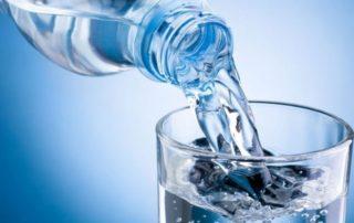 αλκαλικό νερό Kangen