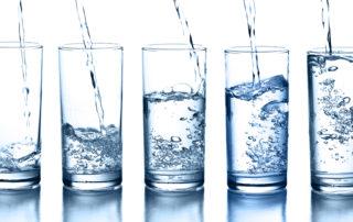 Πώς να επιλέξετε φίλτρα νερού