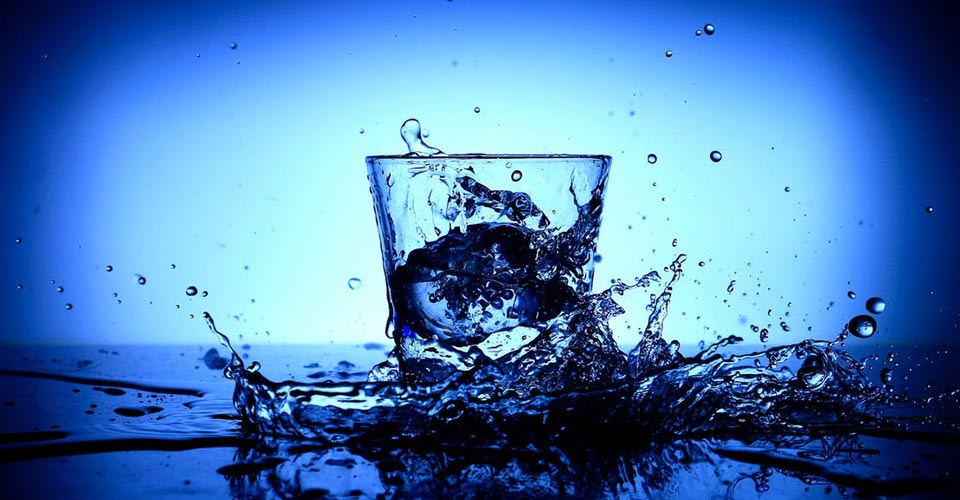 ιδιότητες του αλκαλικού νερού