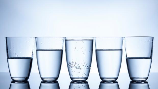 Φίλτρο νερού ένα Θεϊκό δώρο