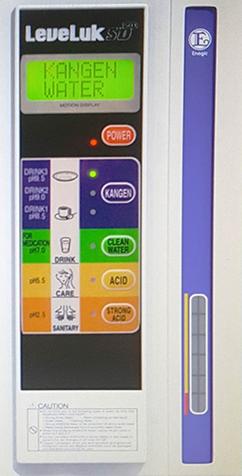 sd501 - LCD Panel